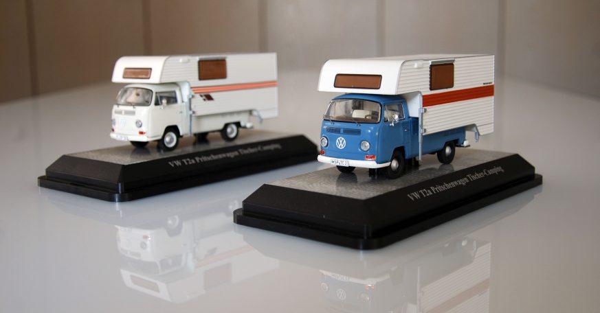 VW T2a Tischer-Camping