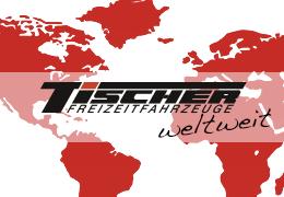 TISCHER weltweit